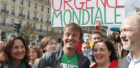 Anti-pesticide, anti-nuclear activist named France's new environment minister