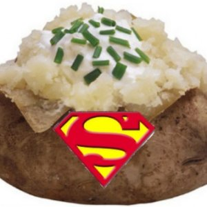 Super Potato e
