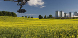 Will glyphosate's legal troubles pave the way for greater use of robots in agriculture?