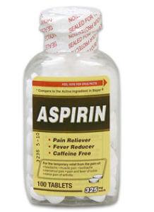asprin