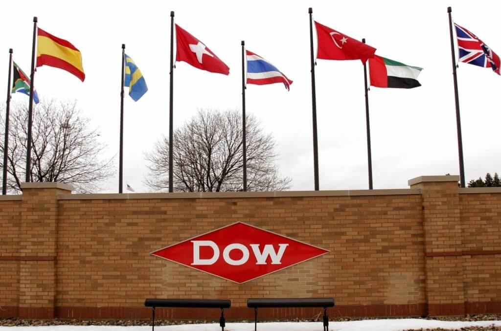 ct dow chemical dupont merger