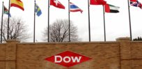 Dow Chemical tripled lobbying since 2008, outstripping other agricultural and biotech firms