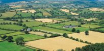 Diet and land: Why organic farming is 'less sustainable' than conventional