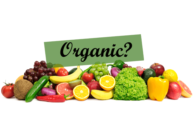 Disadvantages To Eating Organic Foods