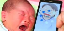 How to treat a crying baby? Brain waves offers window