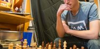 Nature or nurture? Chess players have higher than average IQ