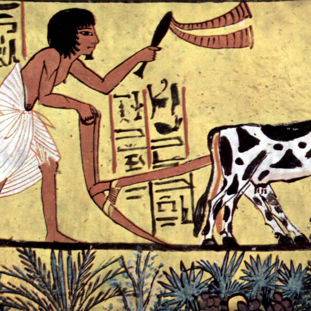 Maler der Grabkammer des Sennudem e