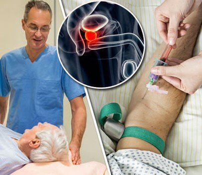 Prostate cancer Blood test could diagnose disease
