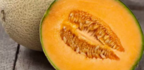 Better tasting cantaloupe: Wal-Mart teams with Bayer to breed hardier fruit