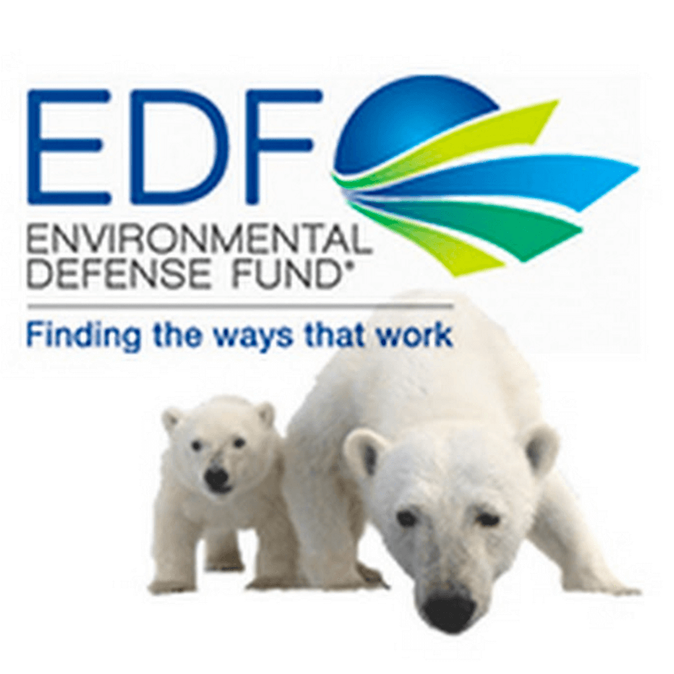 Image result for Environmental Defense Fund