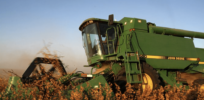 'Crop of the century': How GM soybeans unseated 'king corn' in the US—with help from China
