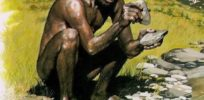 Modern people making Stone Age tools offers glimpse into evolution of intelligence