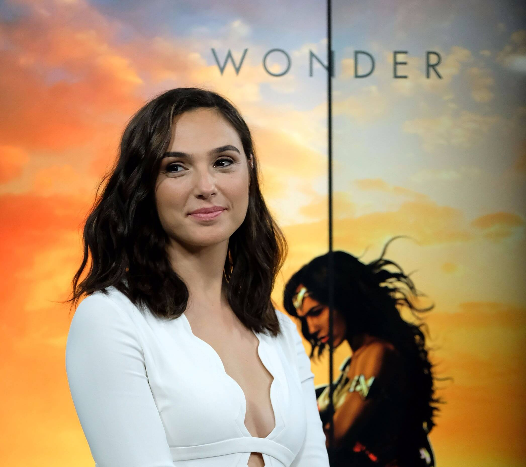 Should Ashkenazi Jews Like Wonder Woman Star Gal Godot Be Considered