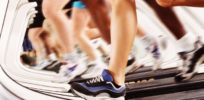 Treadmill requires 15% more effort to be as effective as outdoor running