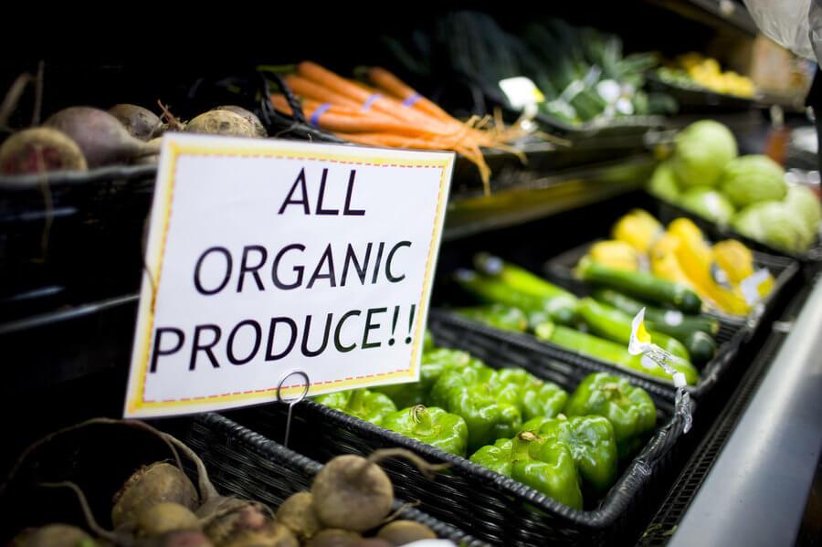 organic labeling slide dcba aa c a dde a fcd e c d s c