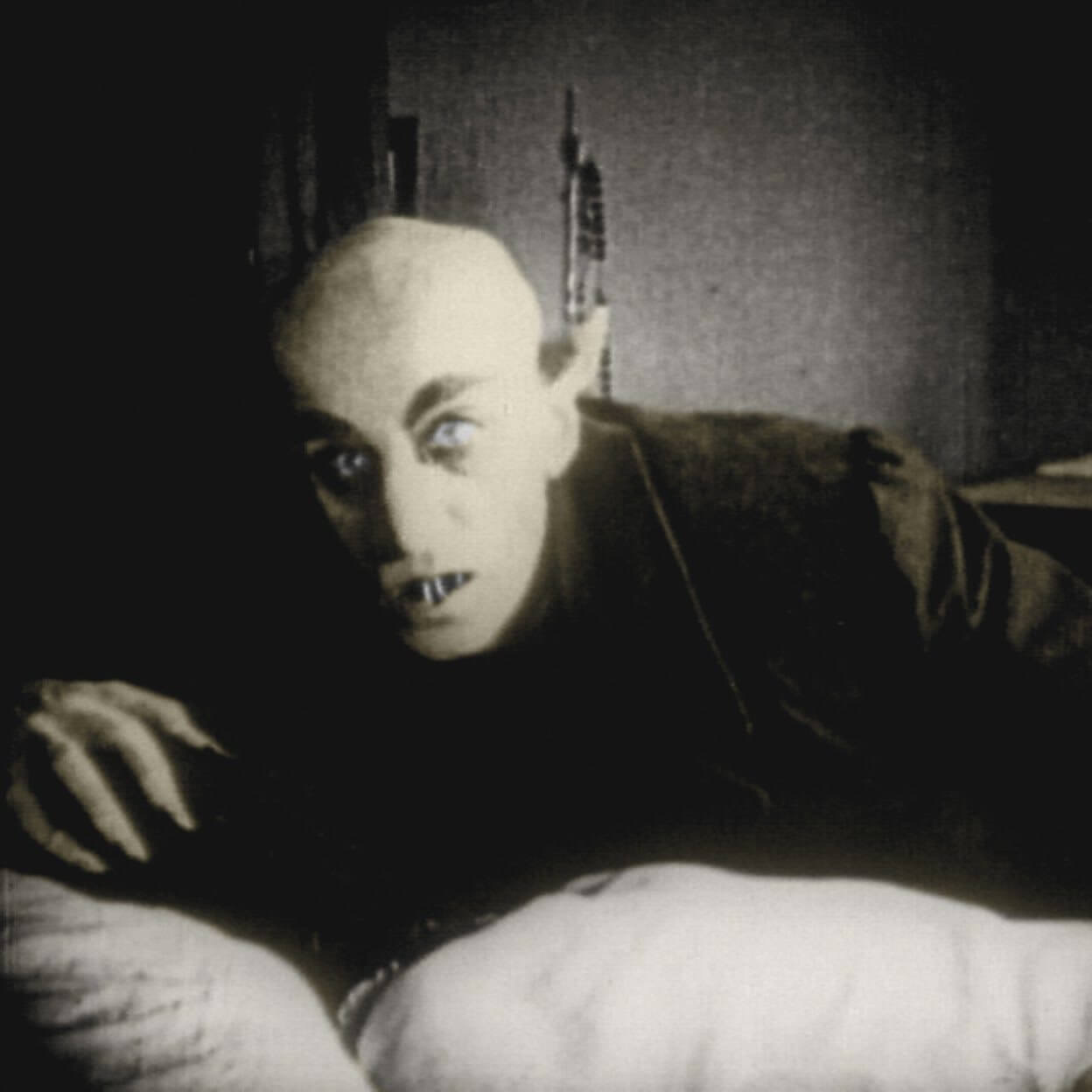 Genetic mutation that causes paleness, light sensitivity may be responsible for legend of vampires
