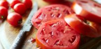 GMO tomato created with dramatically higher vitamin levels, antioxidant properties