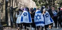 Who is a Jew? Dangers of obsessing over 'Jewish genetics'