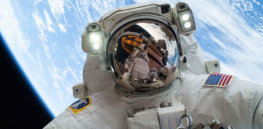 Mars missions: What would long-term space travel do to the brain?