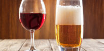 CRISPR wine and beer? Rose, honey flavor-producing yeast gene identified