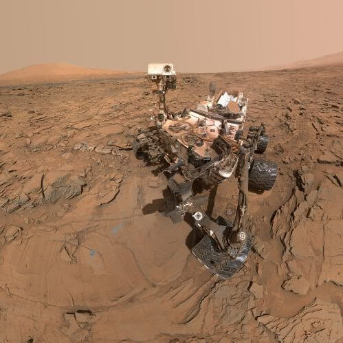 Could discovery of boron on Mars bring us closer to finding alien life?