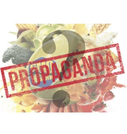 x propaganda