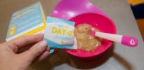 FDA approves first product claiming to reduce infant peanut allergies