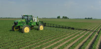 Canada decides not to add further restrictions on dicamba herbicide, as US did