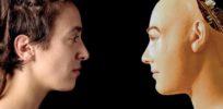 Why human-like robots are creepy