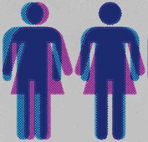 gender blur e