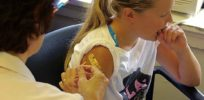 HPV cancer vaccine 10 years old: Why aren't more kids immunized?