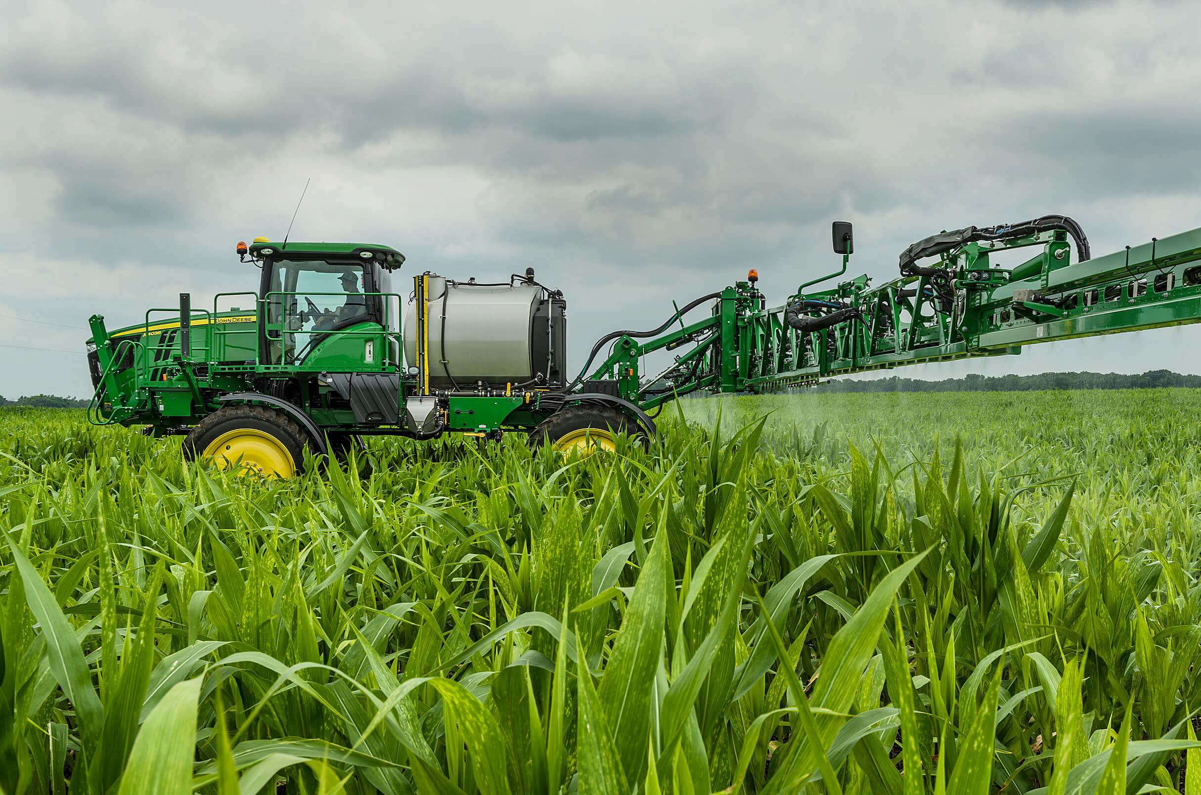 European Commission works to garner support for glyphosate herbicide re-authorization