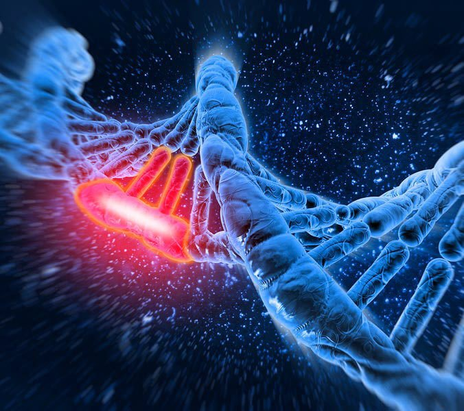 Nano-mapping DNA mutations with CRISPR could transform disease treatment