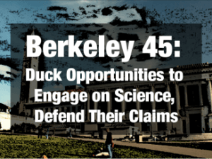 Berkeley x