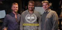 Food Evolution's NYC premiere proof science and reason can win over GMO skeptics