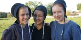 Fighting aging: Mutation found in Amish population adds 10 years to lifespan