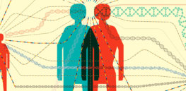 Hunting for DNA: Piecing together autism's genetic puzzle