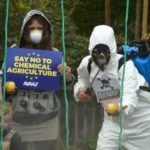 EU politician says Parliament 'misrepresents' its own pesticide safety data