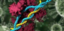 MIT tech non viral CRISPR nonviral genetics x