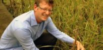 Talking Biotech: Former anti-GMO activist Mark Lynas on how resistance to crop biotechnology hurts small African farms