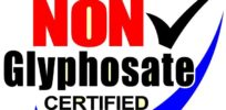 Non-glyphosate certified: New label promises lower levels of herbicide residue