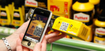 Center for Food Safety sues USDA to spur release of GMO QR code labeling study