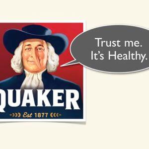 QuakerMedleys