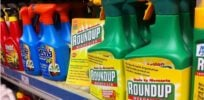 Viewpoint: Glyphosate herbicide's 'tough year' could get much worse
