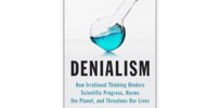 Podcast: Journalist Michael Specter on GMOs and danger of science denialism