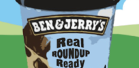 Ben and Jerry's announces organic dairy line in Europe, pledges 'no glyphosate traces'