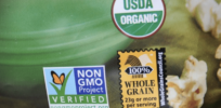 Video: Why organic and non-GMO labels don't matter when it comes to eating healthy