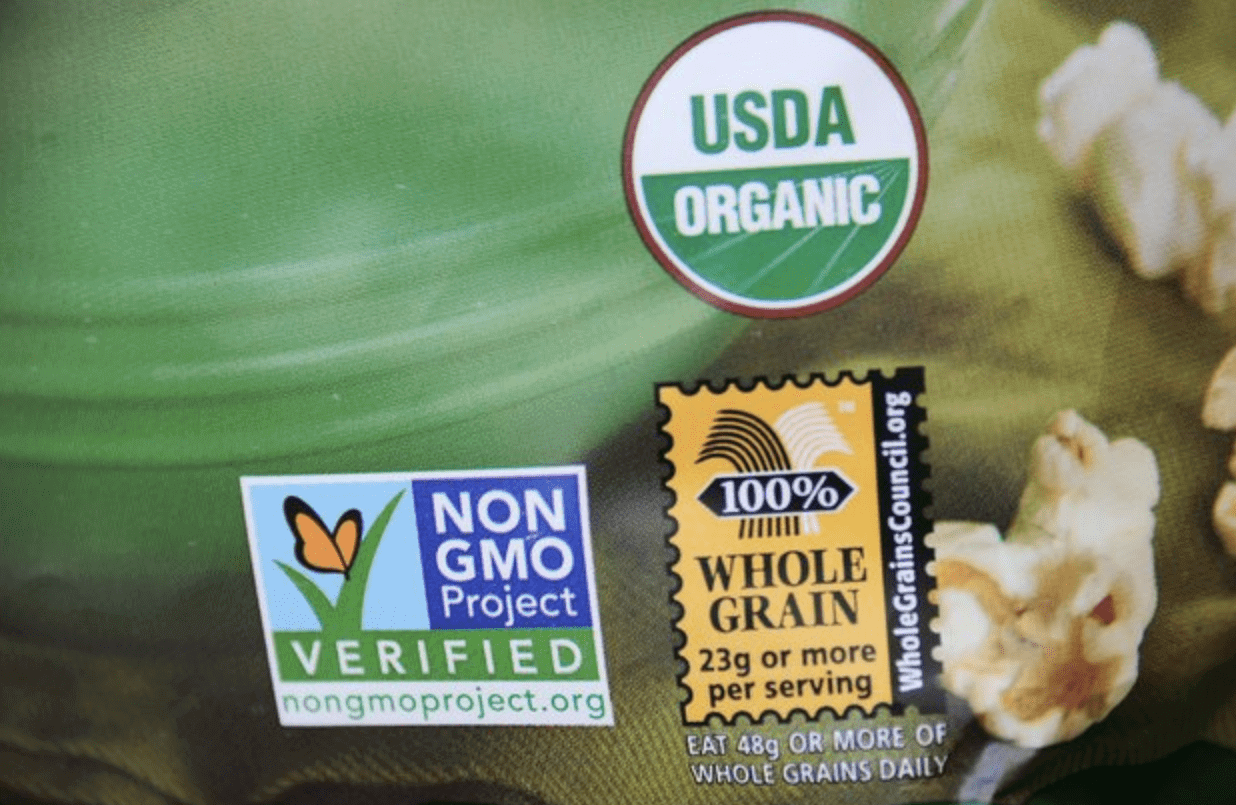 Video: Why organic and non-GMO labels don't matter when it
