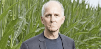 Viewpoint: IARC glyphosate cancer advisor Christopher Portier's history of lying about conflicts of interest
