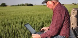 'Precision farming' could slow climate change and unlock $250 billion in profits for farmers